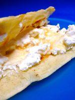 rgayef de queso y miell