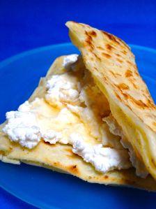 rgayef de queso y mielllll