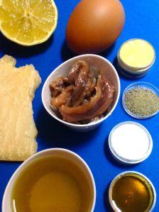 salsa cesar ingr