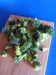 2 trocear brocoli
