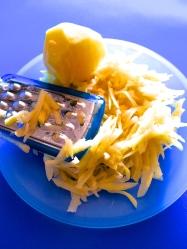 5 rallar patatas