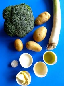 crema de brocoli ingr