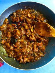 15 añadir salsas