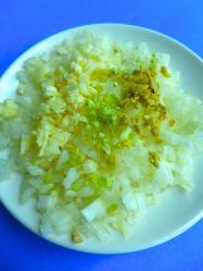 4 picar verduras