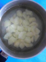 6 cocer patatas