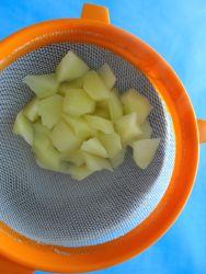 6 escurrri patatas