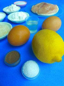 ayam goreng rangup bersos lemon ingr
