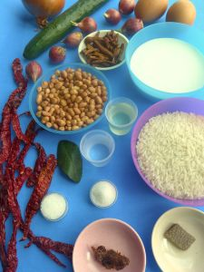 nasi lemak ingr