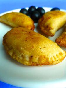 empanadillas de bonitoooo