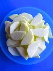 8 laminar manzana