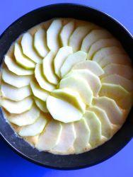 9 colocar manzana