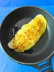 6 dorar pescado