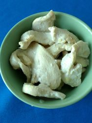 9 quitar pollo