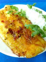 pescado con hierbalimonnnn