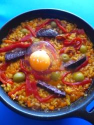 15 huevo