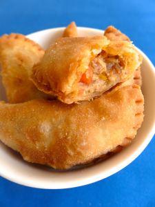 empanadas del norteeeee