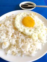 sinangag (arroz frito con ajo))
