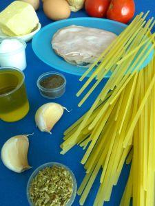 tortilla de espaguetis ingr