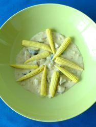 11 añadir maiz