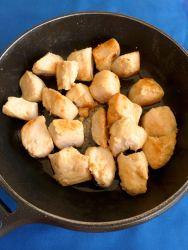 2 pollo dorado