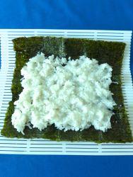 2 poner arroz