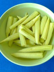 6 maiz en agua fria