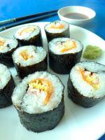 maki sushii
