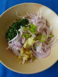 2 resto de verduras