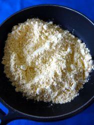 5 tostar harina garbanzos (besan)